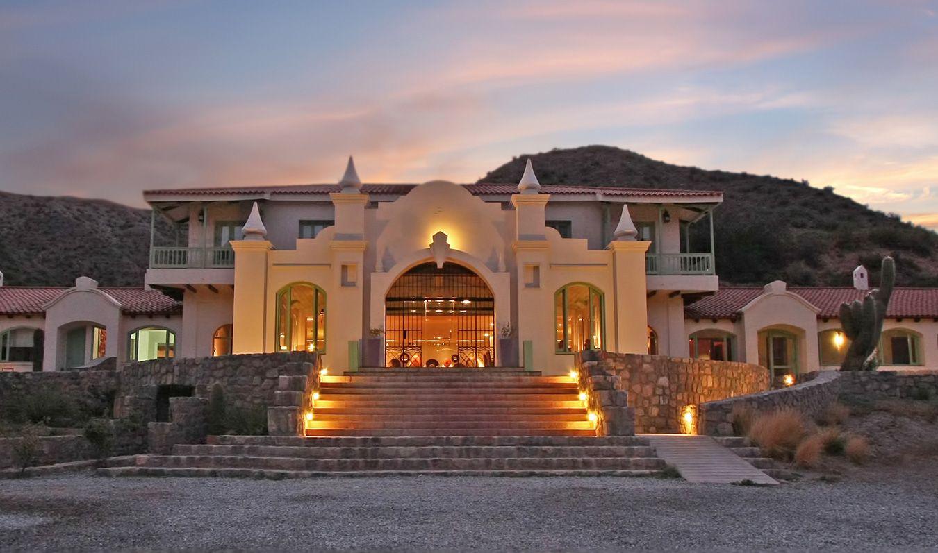 Hotel Huacalera