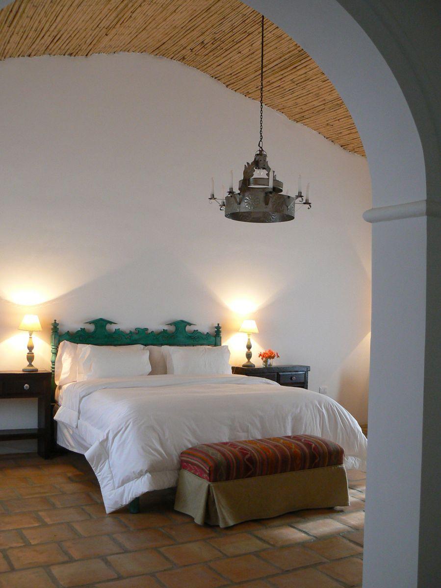 La Merced del Alto Hotel & Spa