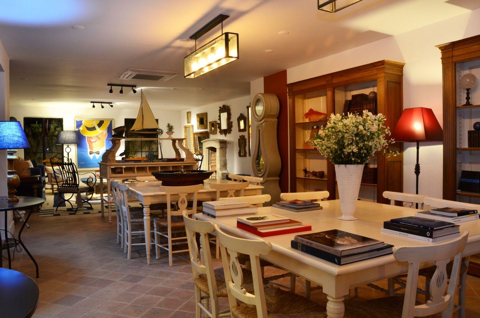Vila Da Santa Hotel Boutique & Spa